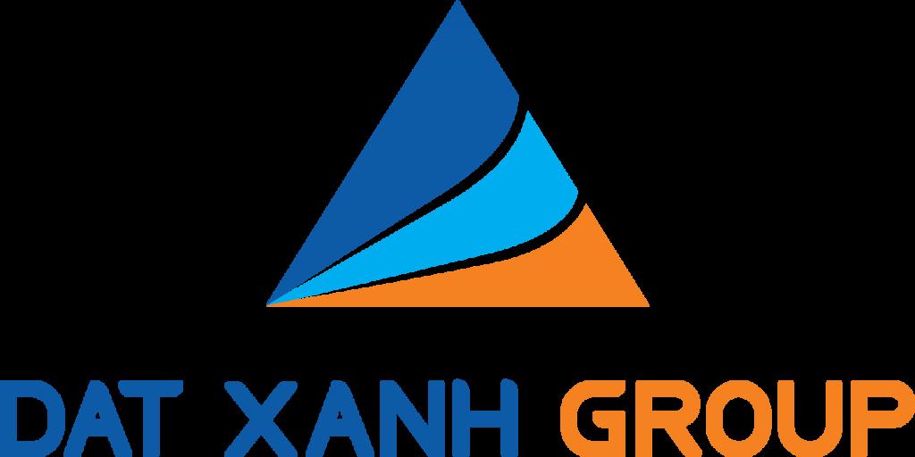 Đất Xanh Group Logo